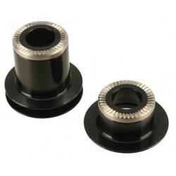 Adaptadores 10x135mm