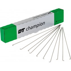 Champion Classic J Silver