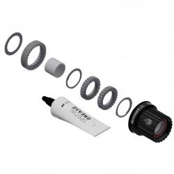 Kit Ratchet LN Microspline